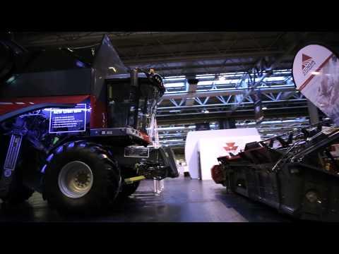 Шоу Discover AGCO 2014: от подготовки до закрытия