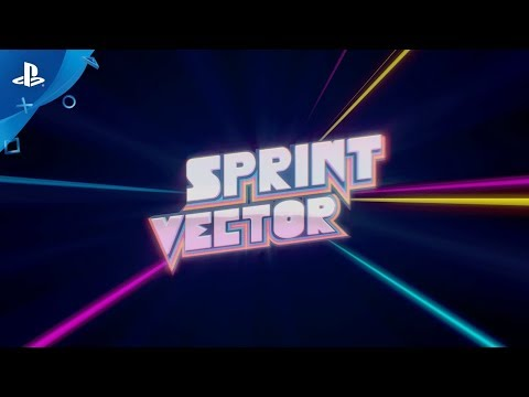 Sprint Vector Video Screenshot 1