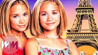Top 10 Greatest Mary-Kate & Ashley Movies