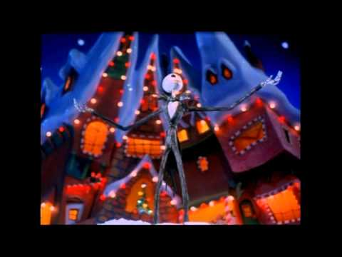 The Nightmare Before Christmas'