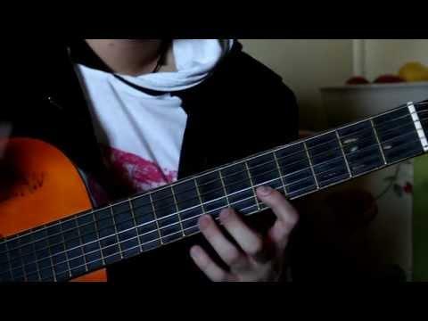 Como Tocar Toxicity De System Of A Down En Guitarra HD