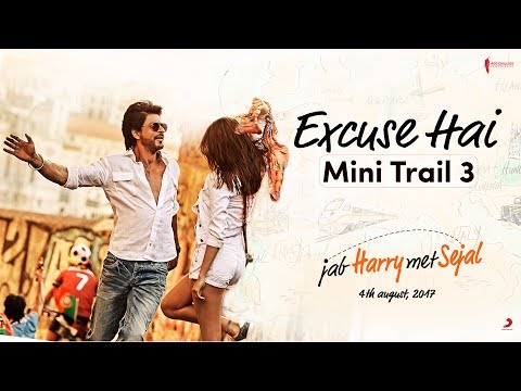 UpcomingJab Harry Met Sejal