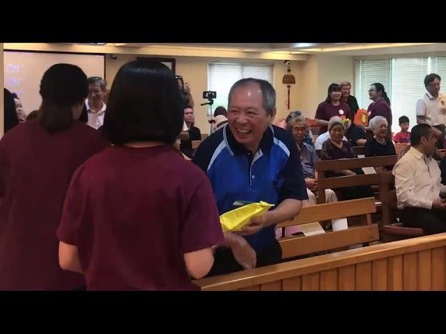 地方萬花筒》影/青少年夏令營 粉紅兵團協辦教會活動