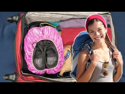 7 Essential Packing Hacks For Your Next Trip