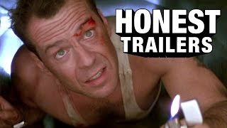 Die Hard (Honest Trailer)