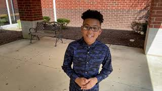 Thurgood Marshall Middle School Virtual School Tour 2020-2021