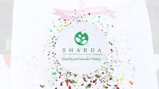 5th Anniversary Celebration | SHARDA IT SERVICE
