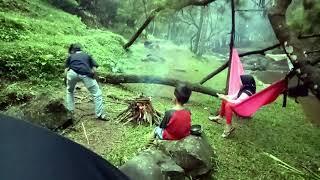 Family Camping Capolaga Subang