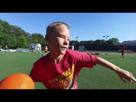 acac Midlothian Summer Camp | Week 1