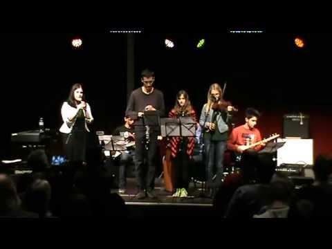 Uzun Ince Bir Yoldayim - Rock Latin Band