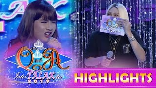 It's Showtime Miss Q & A: Vice Ganda and Buknoy's story