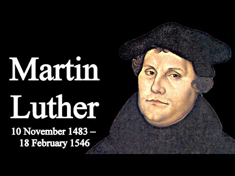 Martin Luther   A Bunch of Everlastings movie