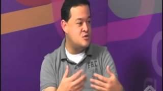 Entrevista com Fernando Kimura - Microsoft