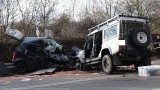 NRWspot.de | B54 Herdecke Tödlicher Unfall – 21-jährige Dortmunderin verstirbt an der Unfallstelle