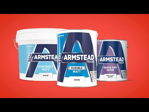 You can rely on Armstead Trade
