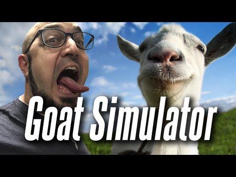 4x33 #104 Goat Simulator (1P) (PS4)