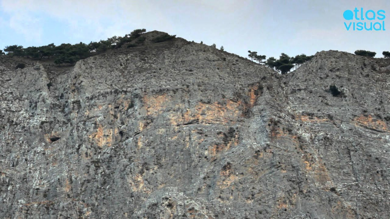 Ha Gorge Crete