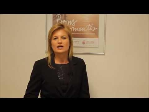 Imagem post: Mulheres que fazem a diferença no Mercado de Seguros: Estela de Moura Rey – Presidente CVG-RS
