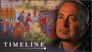 The Peasants' Revolt Of 1381 - Part One (Medieval History Documentary) | Timeline