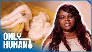 Freaky Eaters | Tartar Sauce Addict (Full Episode) | Only Human |