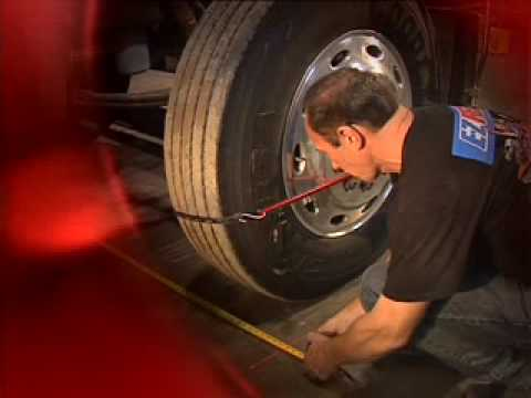 Ez Line Laser Wheel Alignment Tool From Ez Red Company