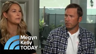 Savannah Guthrie Reacts To Powerful Interview With Bode And Morgan Miller | Megyn Kelly TODAY