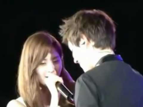 Seohyun & Kyuhyun