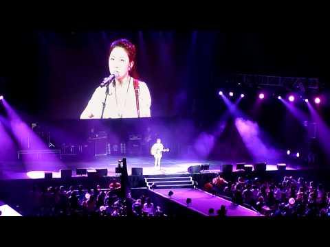SMTown 2010 HD - Concert Start - J-Min - Shine