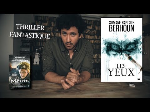 Vidéo de Slimane-Baptiste Berhoun