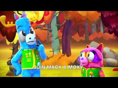 """Hear from Simone Biles about her guest appearance on the exciting children's television series """"Mack & Moxy."""" This episode was made with the support of PlayWorks; and is currently airing on public television stations (PBS); Netflix and available on DVD at retailers nationwide."""