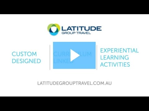 Latitude Group Travel Subtitled Version