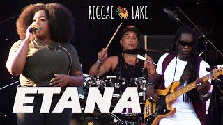 Etana Live @ Reggae Lake Festival Amsterdam 2019