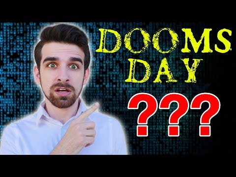 Solving The Doomsday Date by Project Zorgo (Abandoned Riddles & Mysterious Clues)