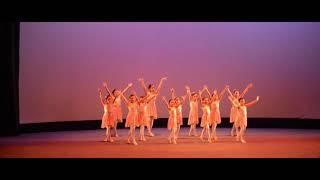 WINTER MUSICAL SHOW 2019 /BALLET CLASS