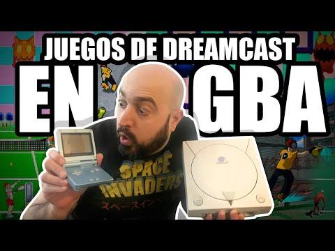 4x12 #083 Juegos de Dreamcast en GBA (1P) (GBA)
