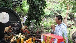Câu chuyện Tâm linh về chị Võ Thị Sáu và Nghĩa Trang Hàng Dương Côn Đảo