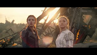 Black widow :  bande-annonce VF