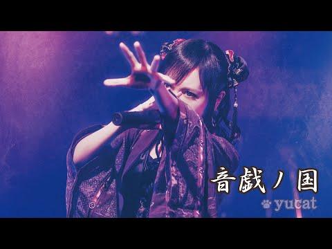 音戯ノ国 LIVE ver.  / yucat