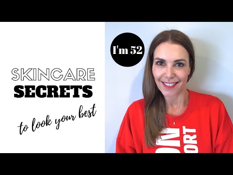 Video: My Daily Skincare Routine | The Style Insider