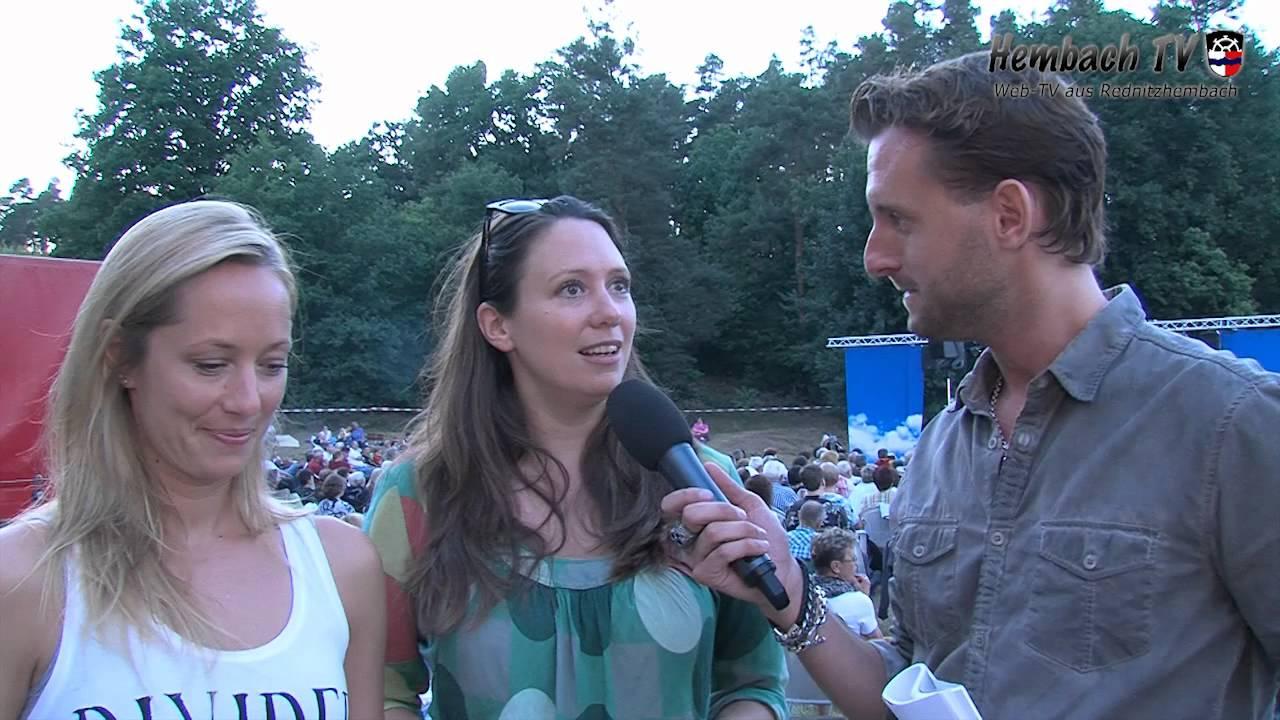 Angela Finger Erben: Rednitzhembachs Web-TV