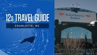 12s Travel Guide: Charlotte | 2019 Seattle Seahawks
