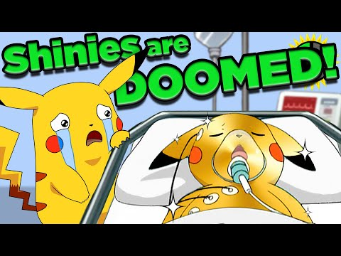 Game Theory: Your Shiny Pokemon is DOOMED to Die!