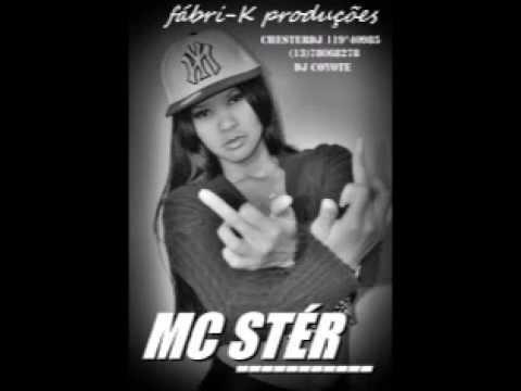 Baixar MC STÉR  O Meu Bonde é um Perigo   DJ COYOTE by CHESTER DJ