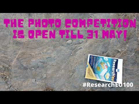CORDIS #researchEU100 photo competition! photo