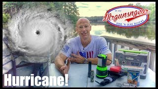 Preparing For Hurricane Michael: What You Need To Be Ready!