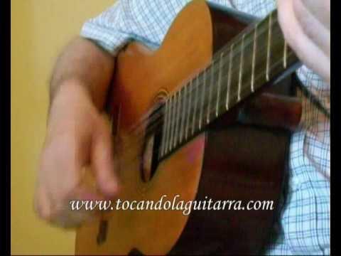 RITMOS FOLKLORICOS- RASGUIDO DE TONADA