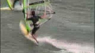 Trick windsurf