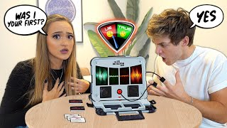 COUPLES DIRTY LIE DETECTOR TEST... *EXPOSED*