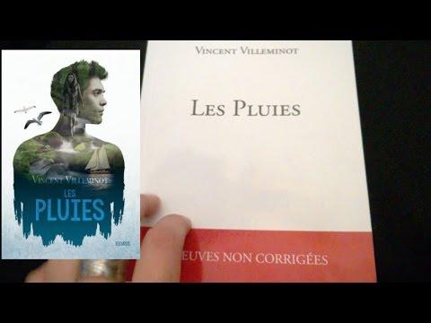 Vid�o de Vincent Villeminot