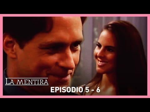 La Mentira: Demetrio llega a la casa de los Fernández-Negrete para cumplir su venganza | C 5 – 6